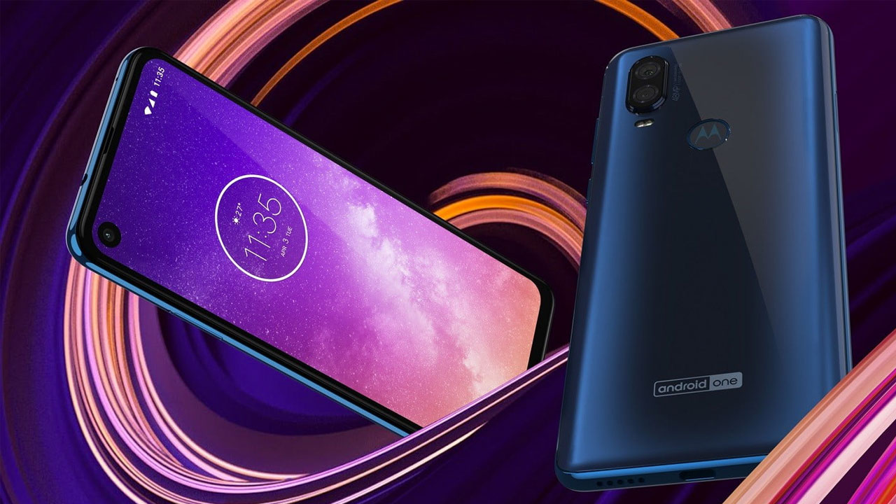 Image result for Motorola One Vision