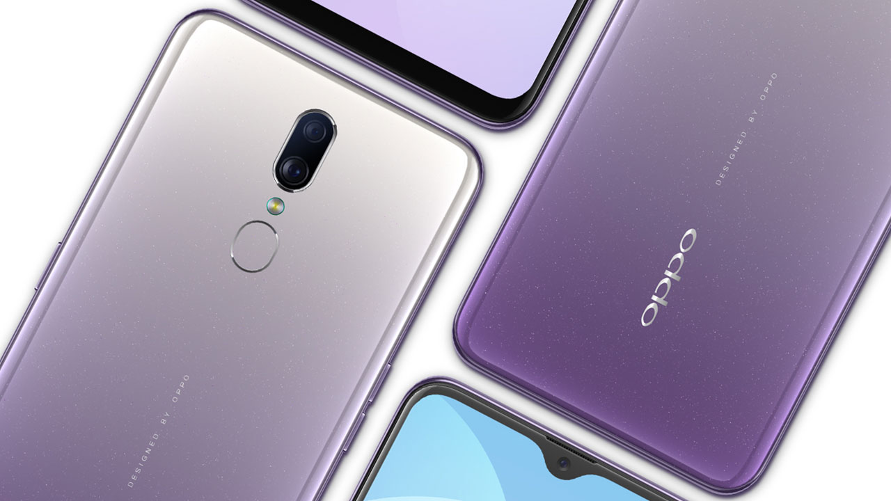 OPPO Starts Setop and Retires Line F and R Series