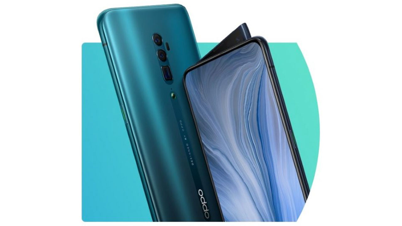 3 These Features of Reno 10x Zoom OPPO Become a Gaming Machine