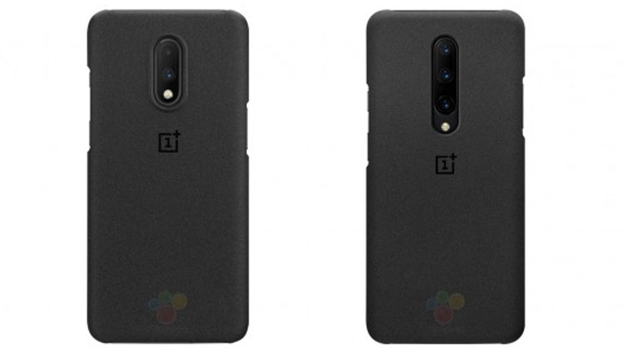 Is This the OnePlus 7 Pro Official Casing?