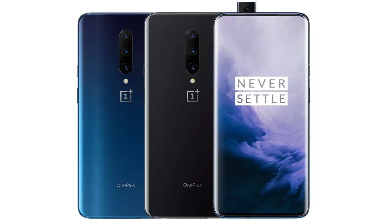 What is the Price of a OnePlus 7 Pro Flagship Component?