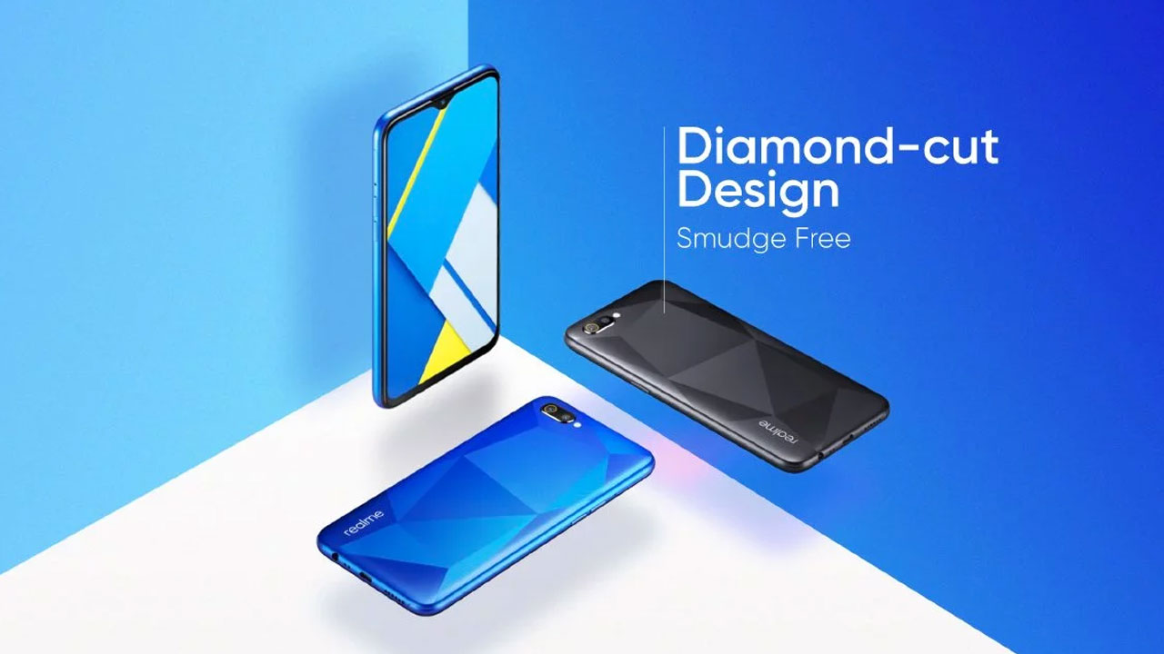 "Realme C2, ""The New Entry-Level King"" for Rp1 million"