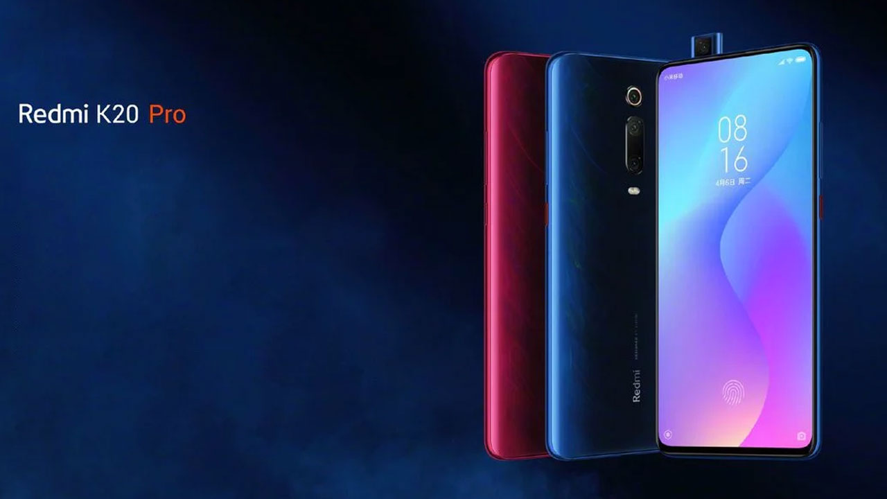 This Promotional Video Shows the Excellence of the Redmi K20 Pro