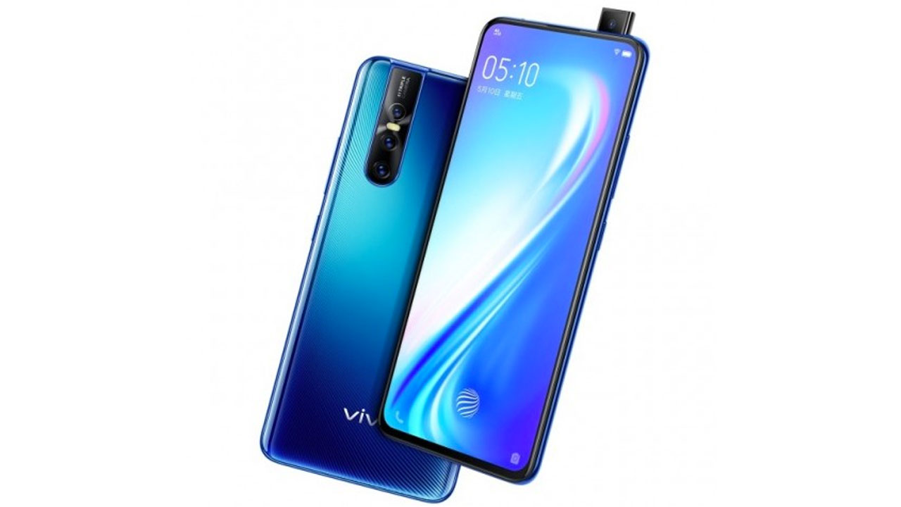 Image Result For Harga Vivo S Pro