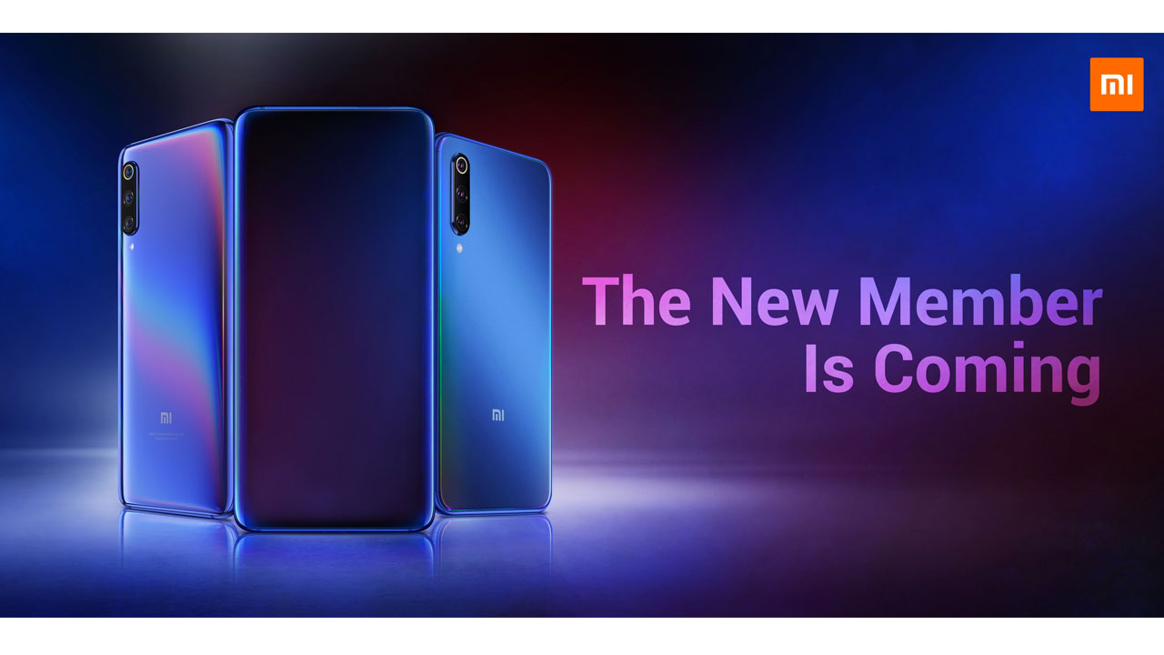 Outside of China, the Redmi K20 is called the Pocophone F2 and Mi 9T?