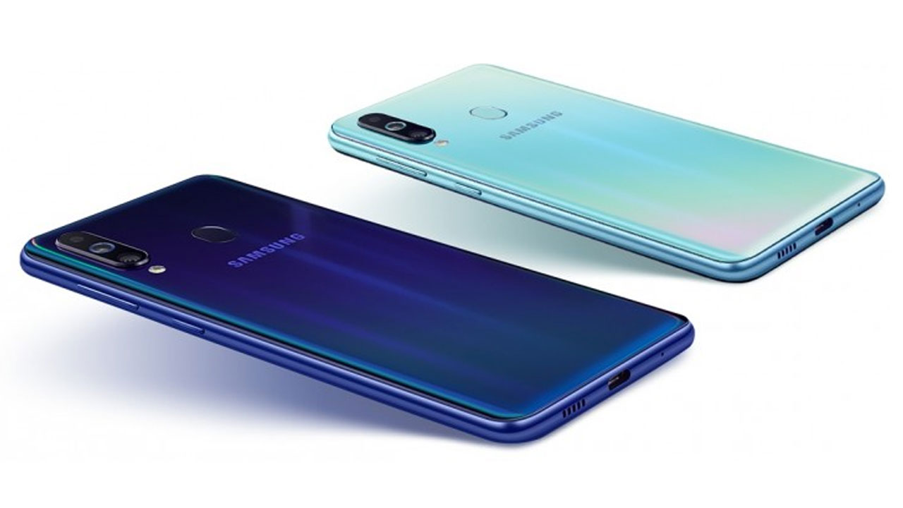The Samsung Galaxy M40 Officially Floats, The Price?