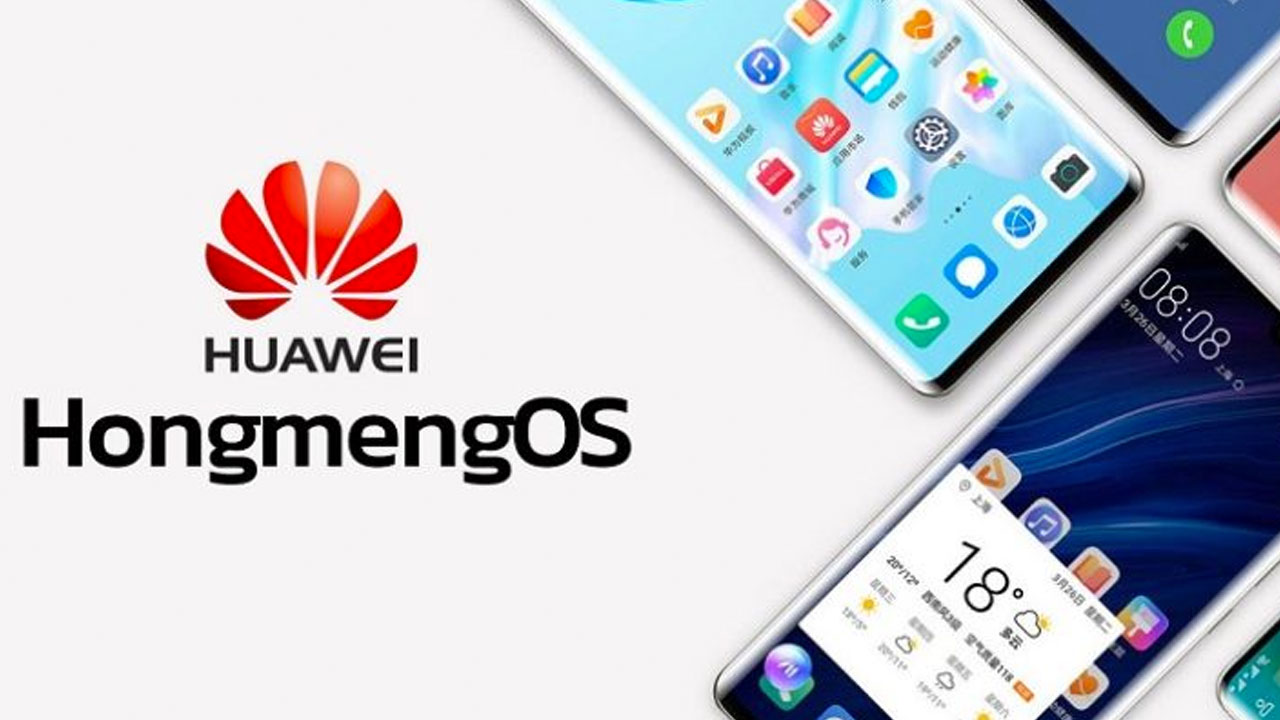 Huawei: HongMeng's co-founder is more agile than Android