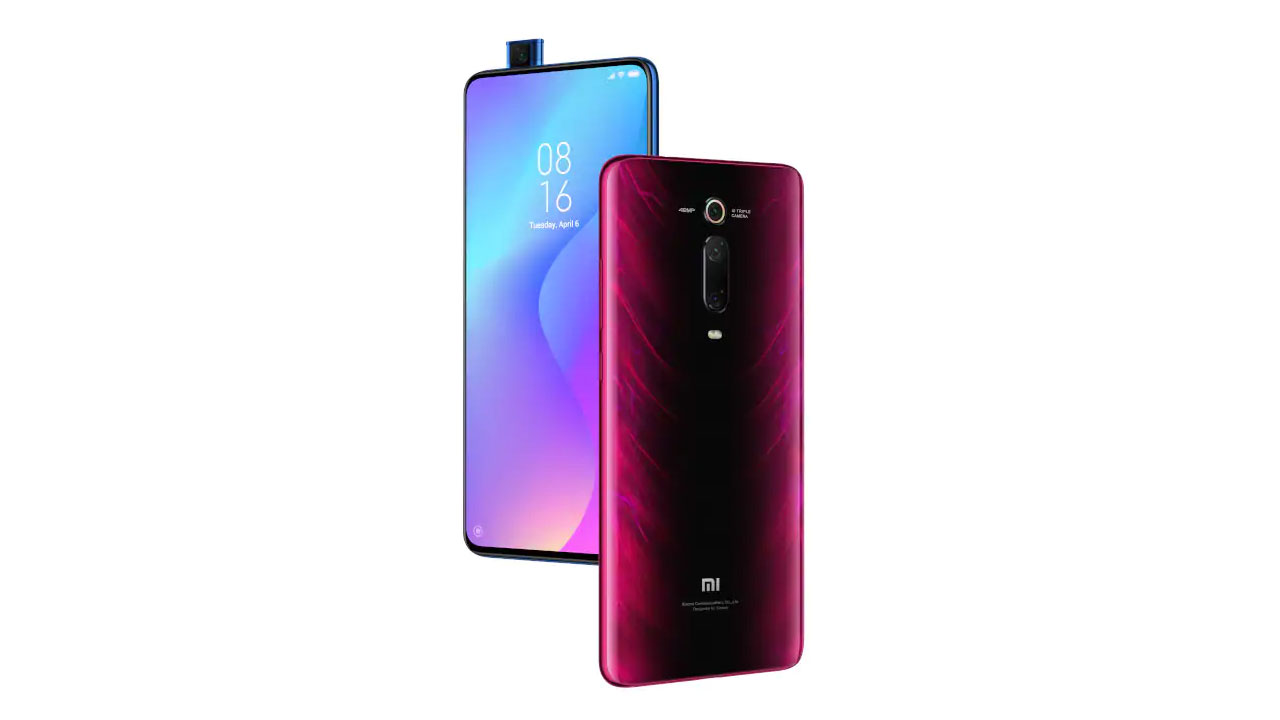 Xiaomi Mi 9T finally entered the Southeast Asian market