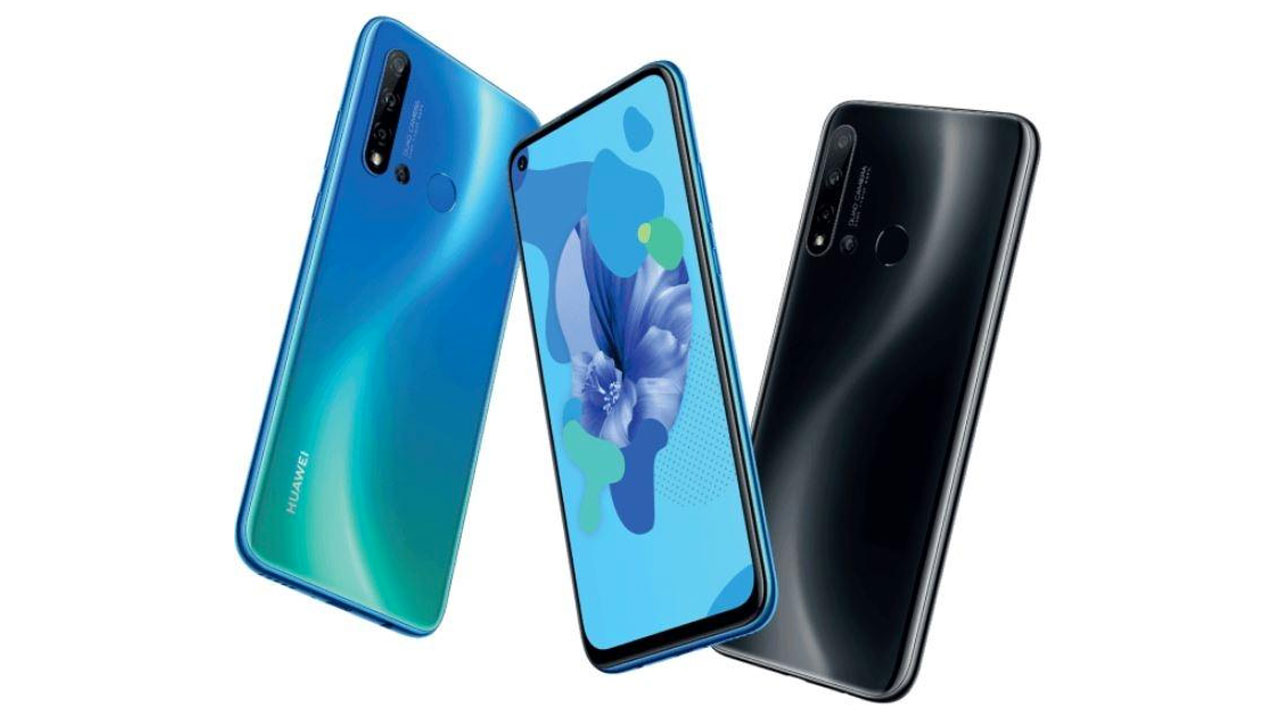 Huawei Nova 5i with 6 GB RAM Appears in Geekbench
