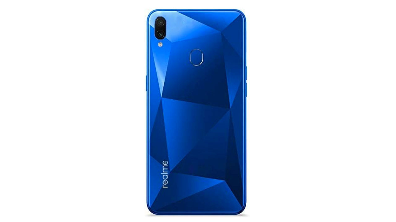 Realme Sales Box 4 Appears on the Internet