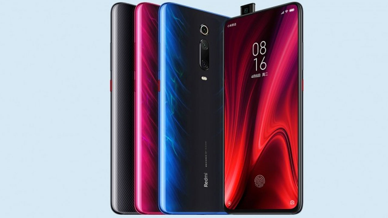 200 Thousand Redmi K20 Pro Sold in Initial Sales