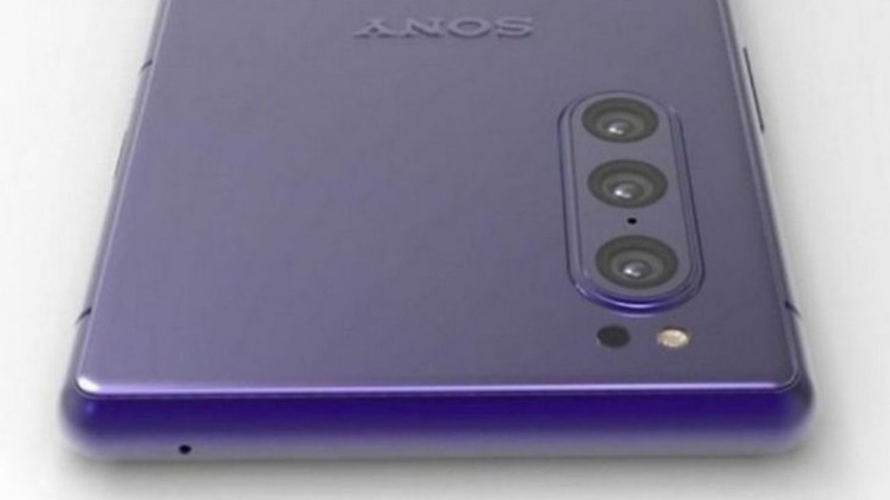 Appear the Latest Sony Smartphone with Three Cameras, Xperia 1v or 1s?