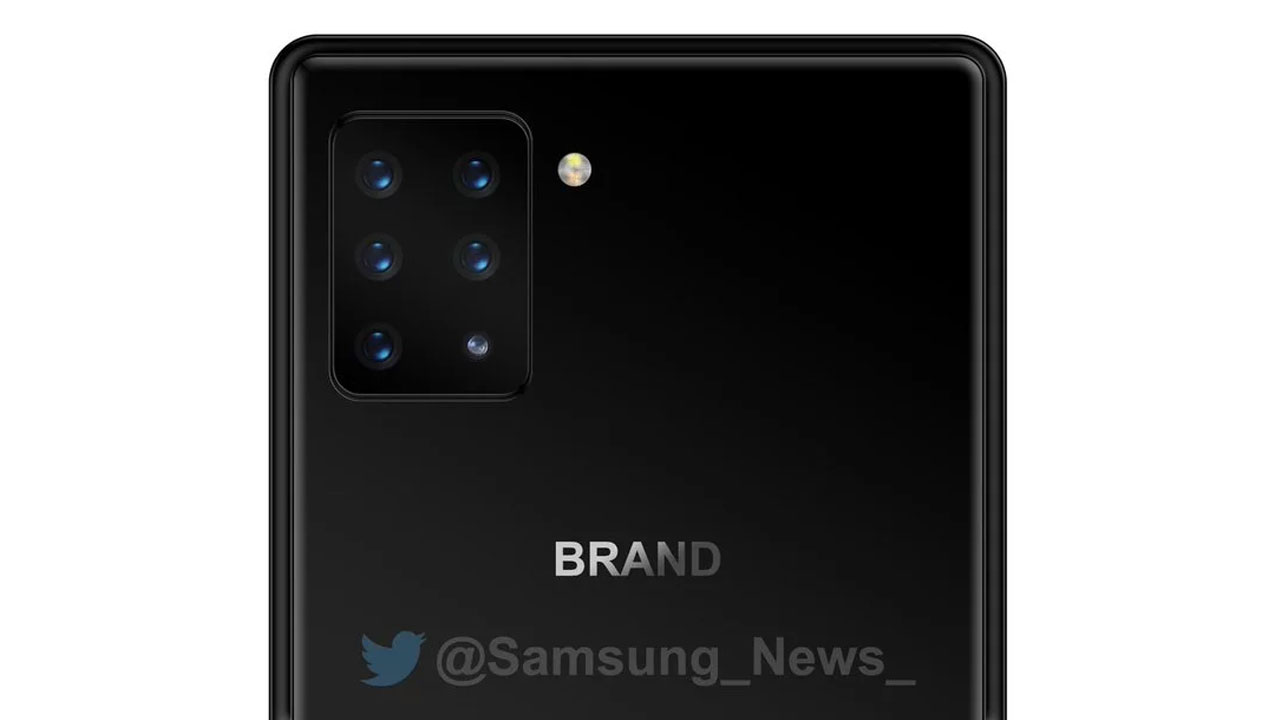 Sony is preparing Xperia with six rear cameras