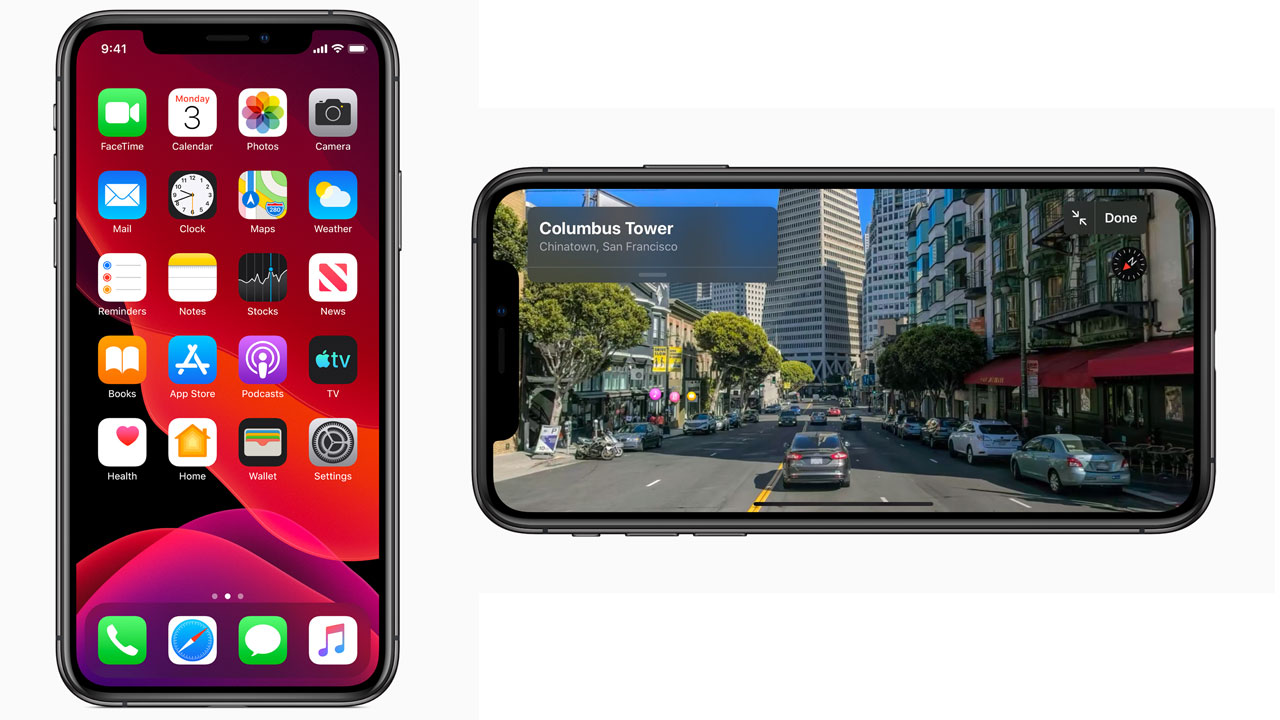 Apple Official Introduces iOS 13, this is a new feature