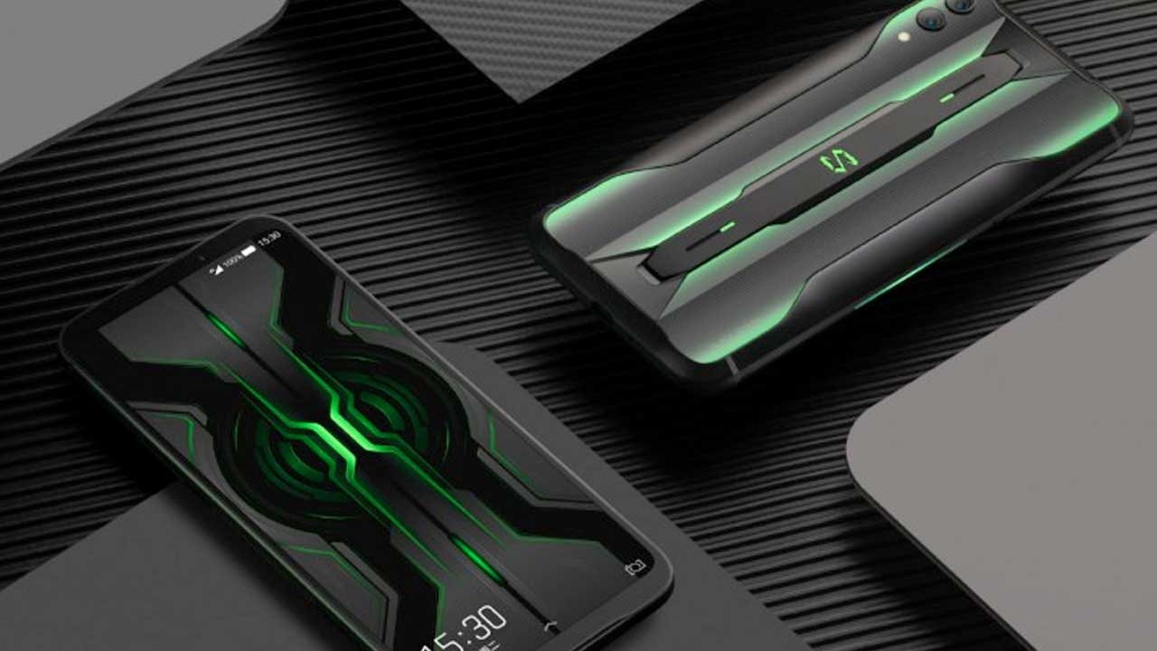 Black Shark 2 Pro Officially Launches Rely on Snapdragon 855 Plus