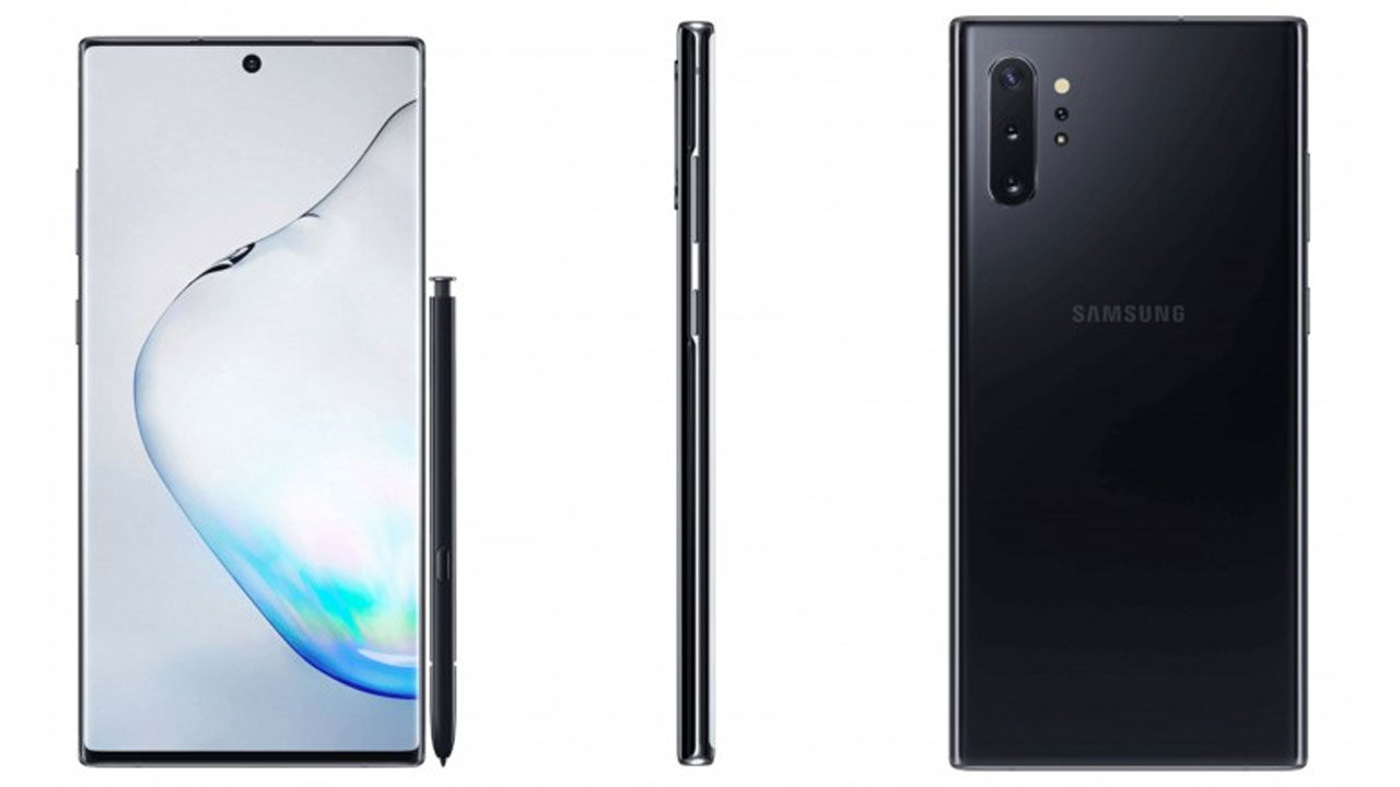 Galaxy Note10 Exynos 9825 version appears on Geekbench