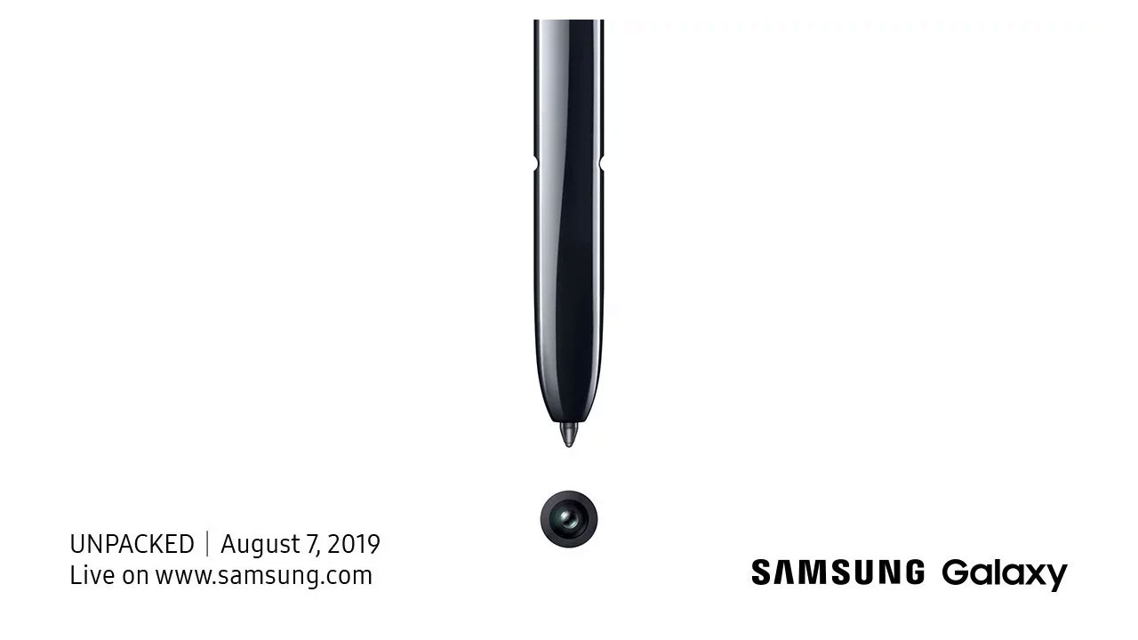 Want to buy a Galaxy Note10? Record the Pre-order Date!