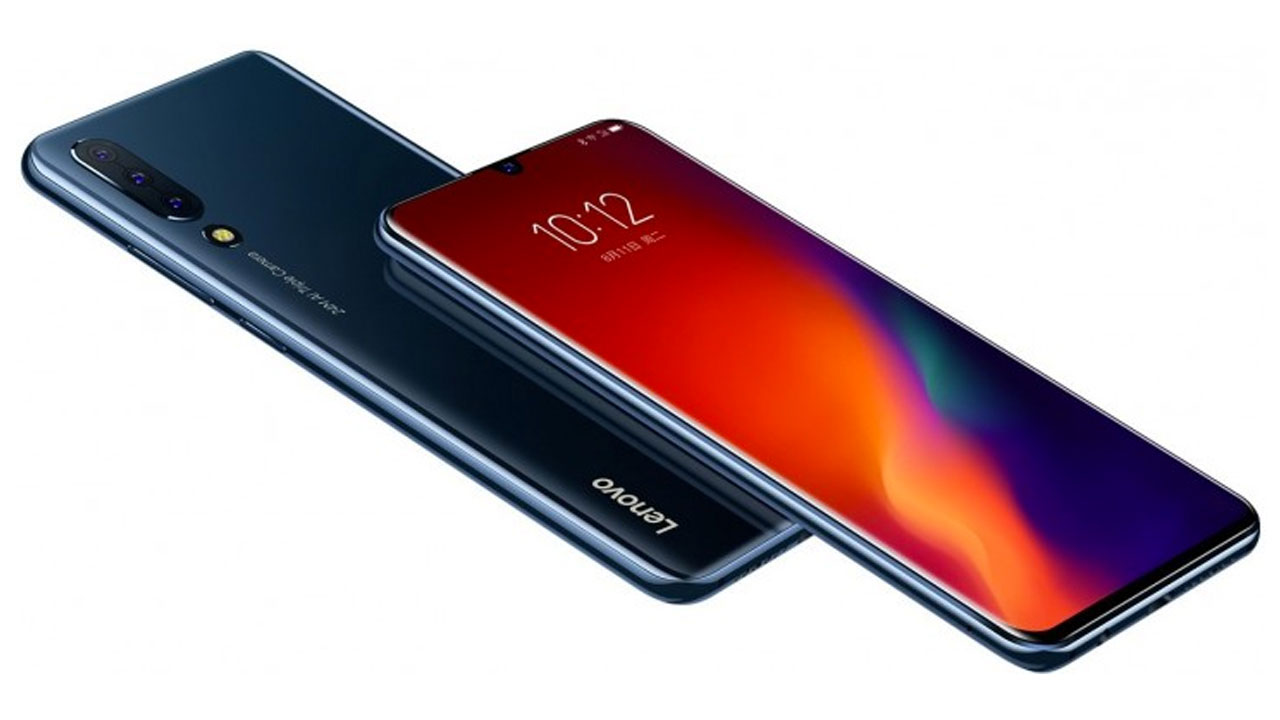 The Lenovo Z6 is officially swinging, sold for Rp. 3.9 million