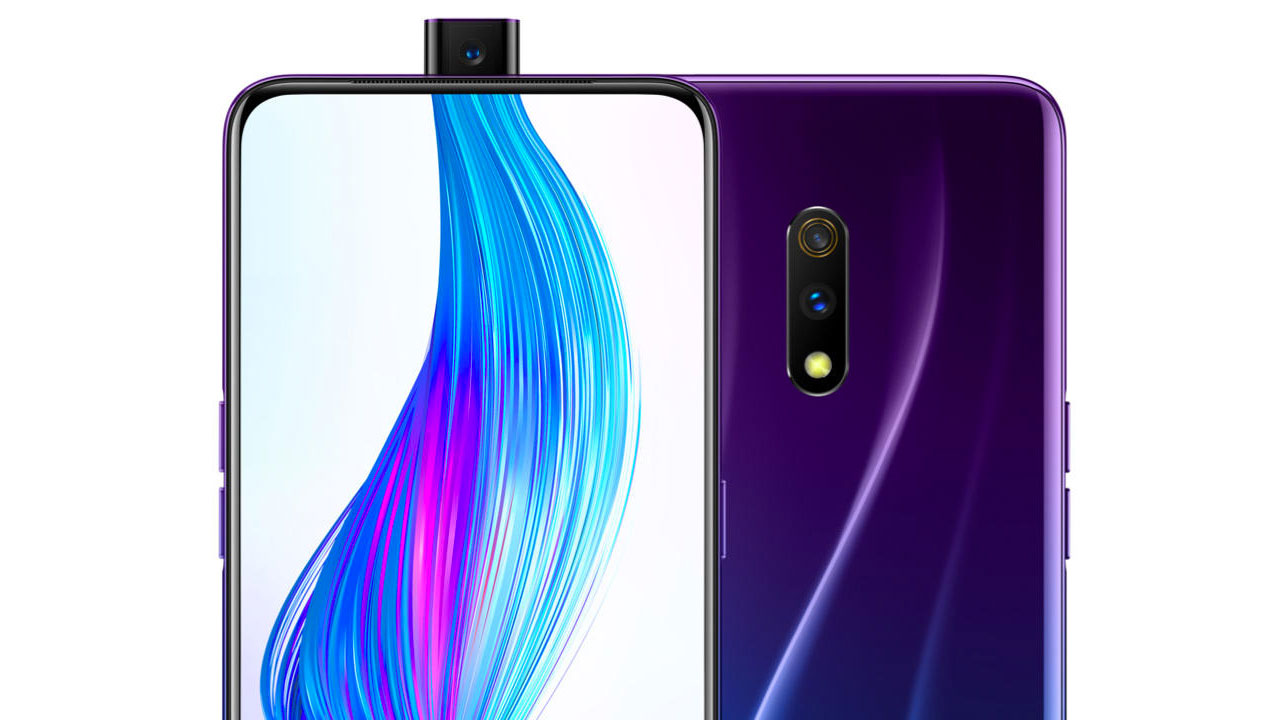 This is the Realme X Launch Date