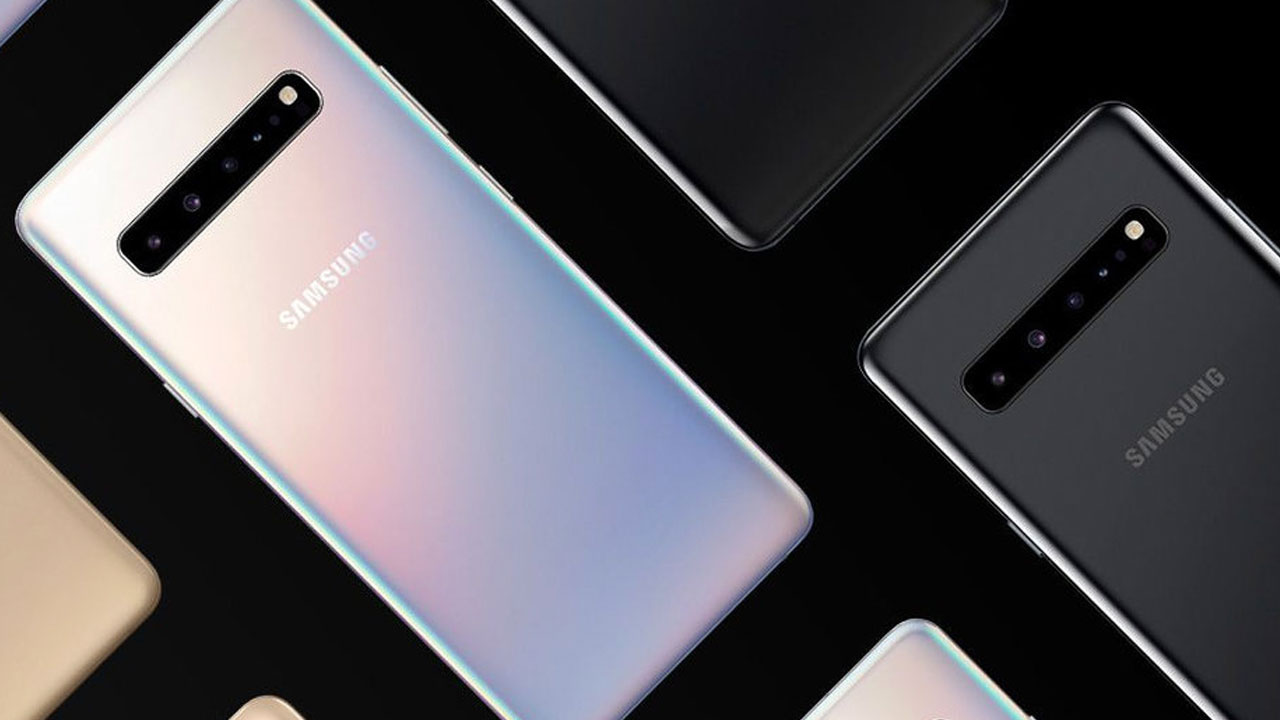 Samsung Galaxy Note10 + Will Have 3D ToF Sensor?