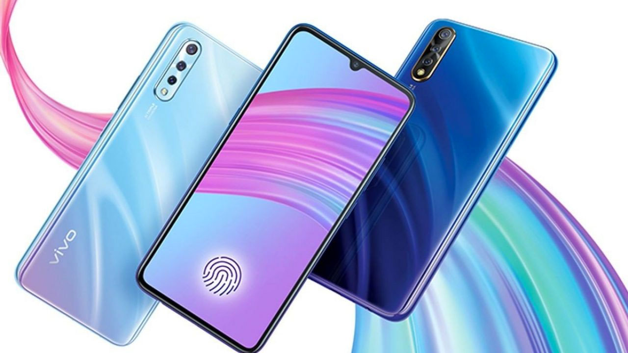 Vivo S1 Key Specifications
