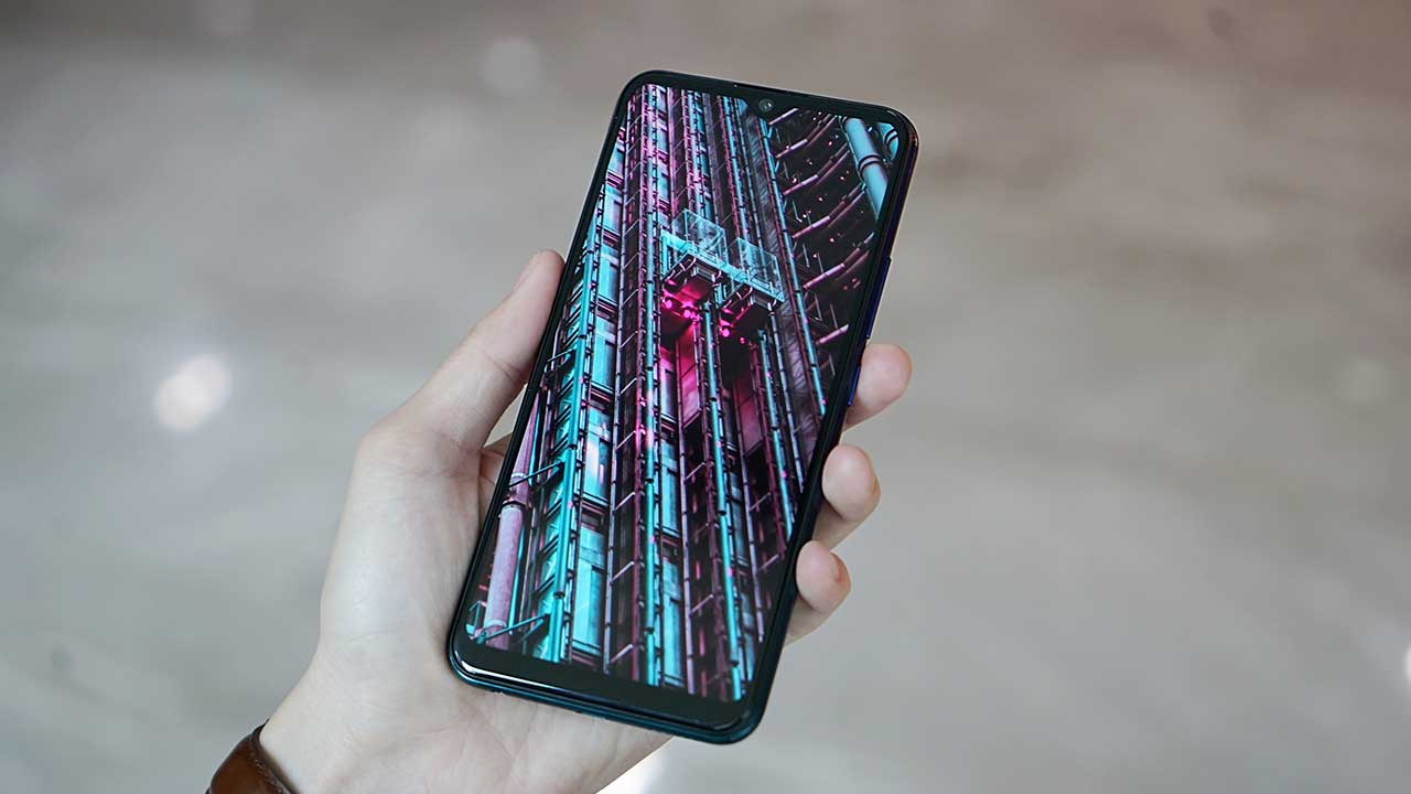 vivo Y15 Rely on Jumbo Batteries and Triple Camera