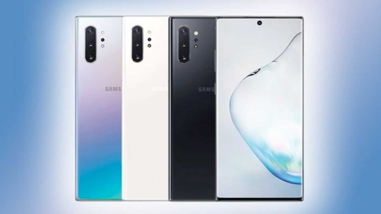 How to Watch the Direct Launch of Samsung Galaxy Note10 Series