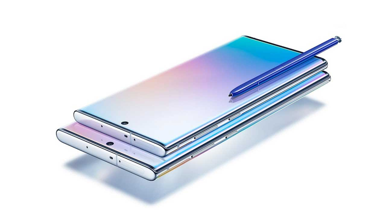 Note it! This is the Pre Order Date for the Samsung Galaxy Note10 Series in