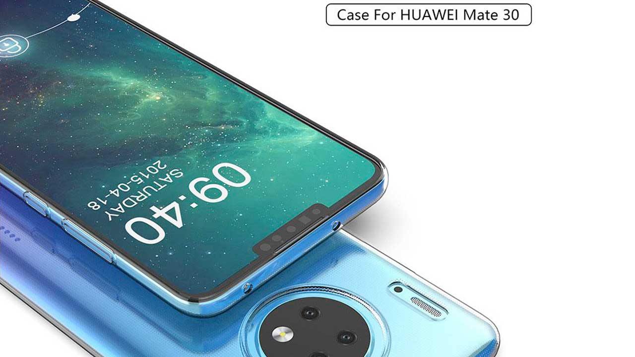 Huawei Mate 30 will have 25W Wireless Fast Charge Support