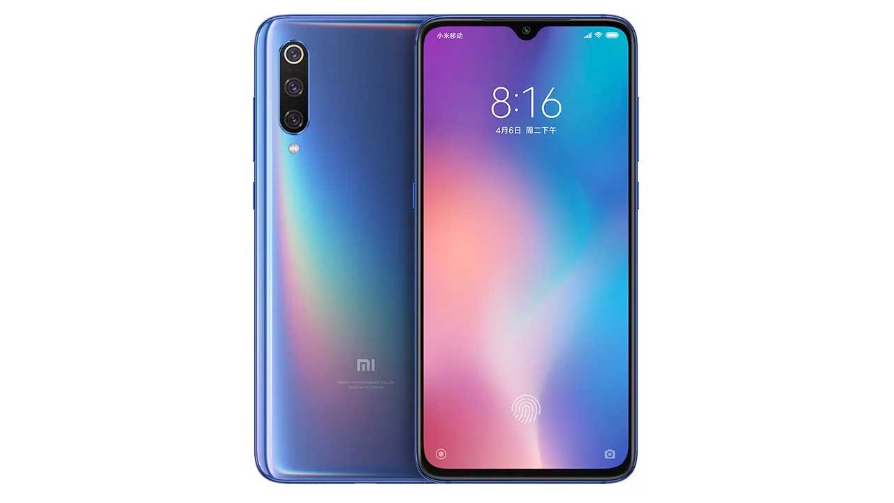 The new Xiaomi Mi 9 variant will be introduced soon