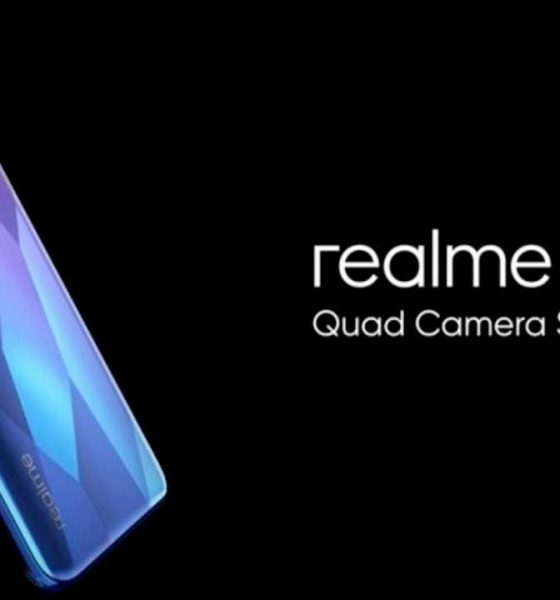 Harga Realme 5 Pro Terbaru 2019 Dan Spesifikasi Lengkap