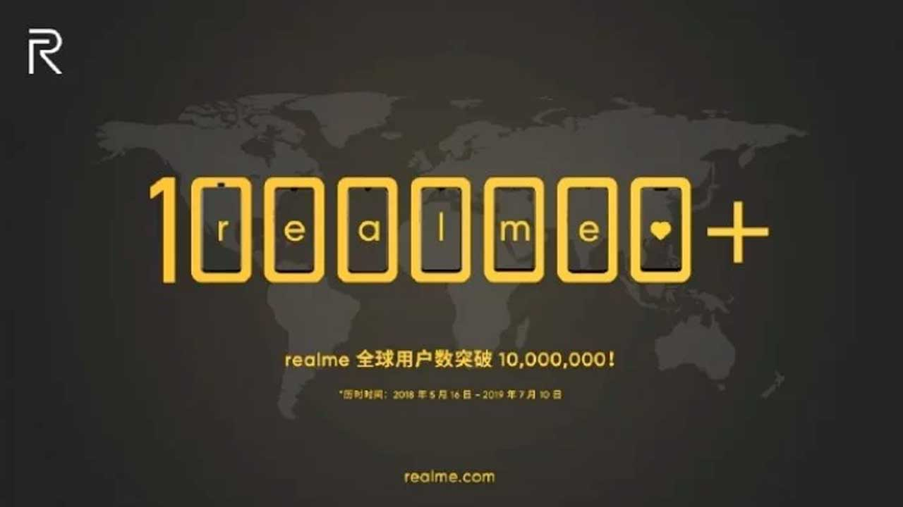 A Year Standing, the reality of Success is Selling 10 Million Smartphone Units