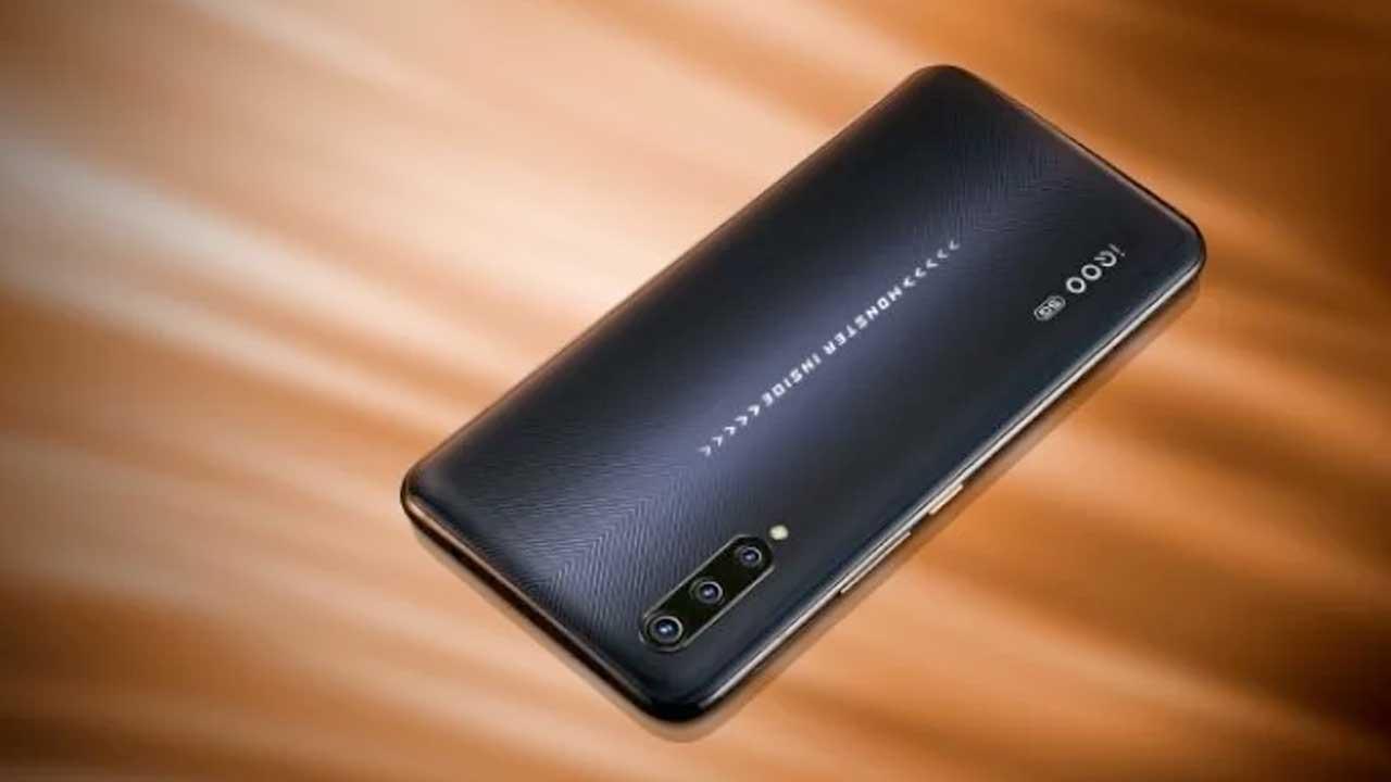 vivo iQOO Pro 5G will have a 4,500 mAh Battery Capacity
