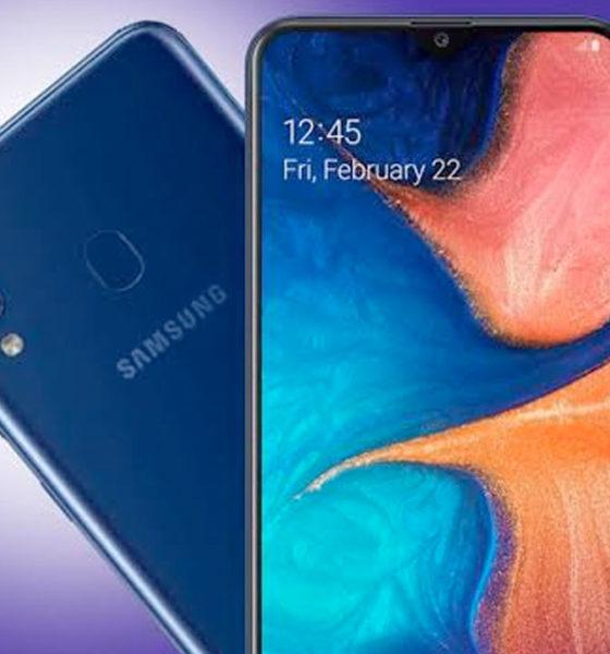 Harga Samsung Galaxy A20 Dan Spesifikasi Lengkap 2019