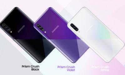 Harga Samsung A30s