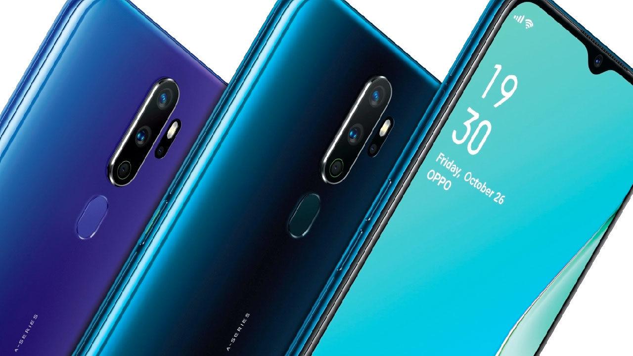 Dua Smartphone OPPO ini Turun Harga Mulai Besok