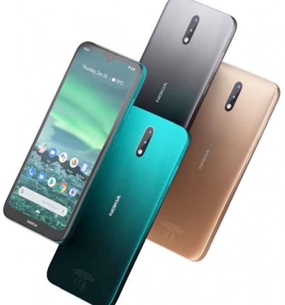 Harga Nokia 2 3 Terbaru Dan Spesifikasi Lengkap