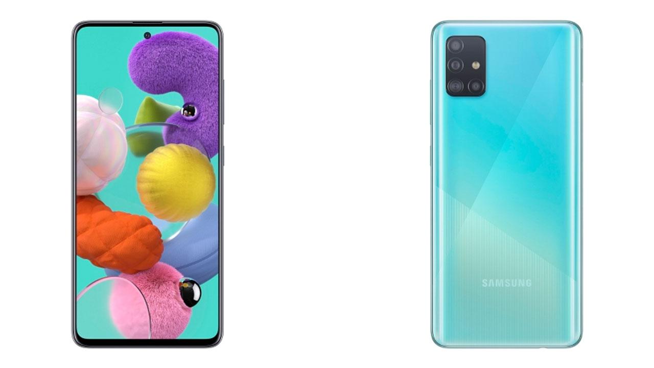 Harga Samsung Galaxy A51 Terbaru 2019 dan Spesifikasi Lengkap