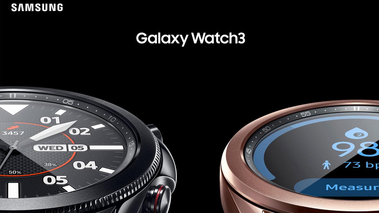 Ini Tiga Alasan Samsung Galaxy Watch3 Wajib untuk Kalian Miliki