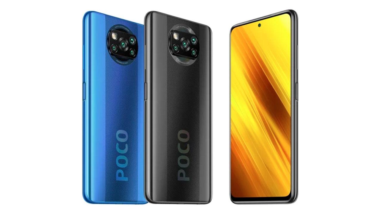 POCO X3 NFC akan Mendarat di Indonesia 15 Oktober