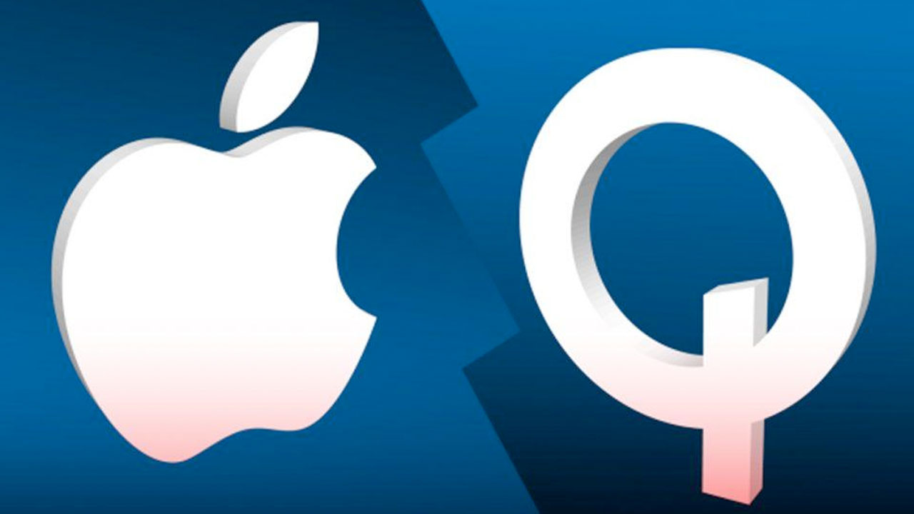 Apple akan Pakai Modem 5G dari Qualcomm Hingga 2024