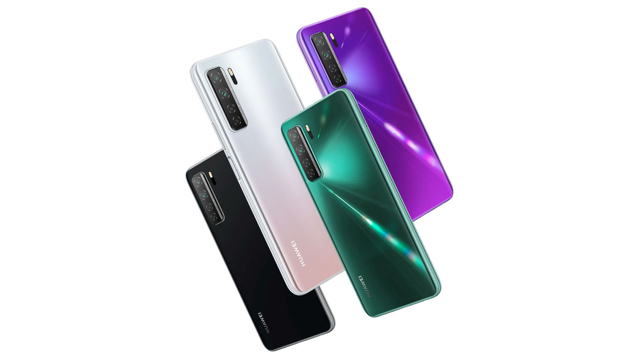 Spesifikasi Lengkap Huawei nova 8 SE Sudah Bocor di Internet
