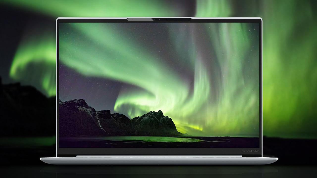 Lenovo Yoga Slim 7i Carbon akan Segera Hadir di Indonesia