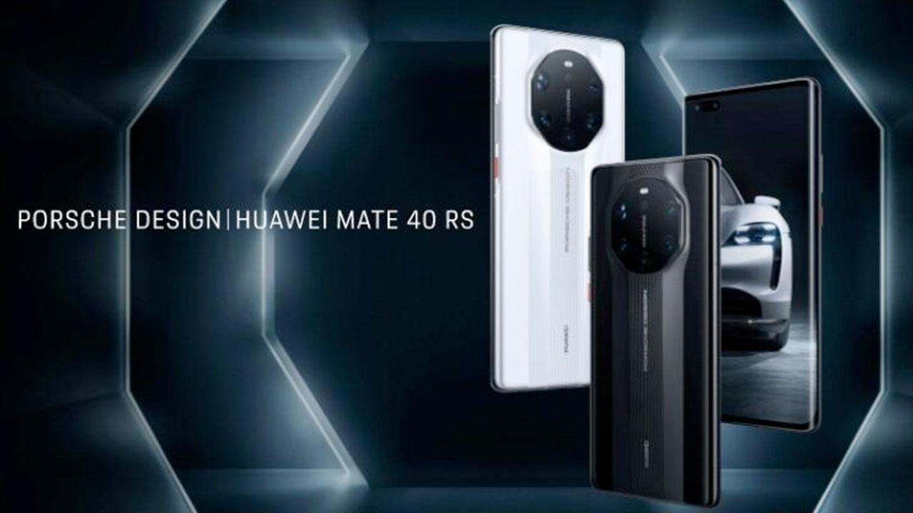 Porsche Design Huawei Mate 40 RS Dijual Seharga Rp39 Juta