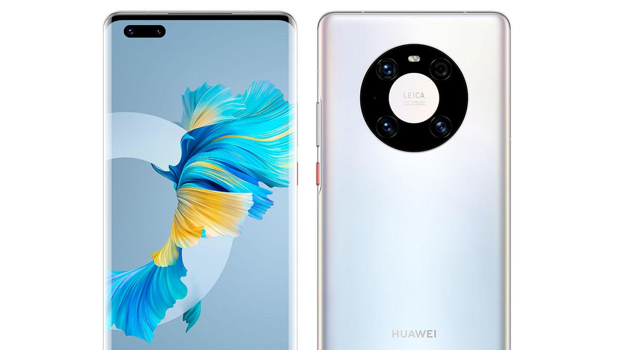 Ini Kata DxOMark yang Tempatkan Huawei Mate 40 Pro di Posisi Puncak