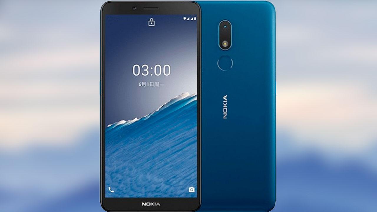 Nokia C3 Sudah Bisa Pre-Order Besok dengan Harga Rp1.599.000
