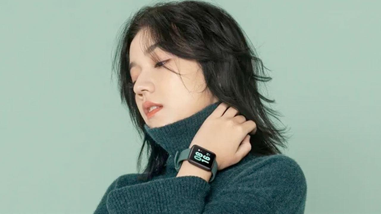 Redmi Watch Resmi Diperkenalkan, Dijual Seharga Rp600 Ribuan