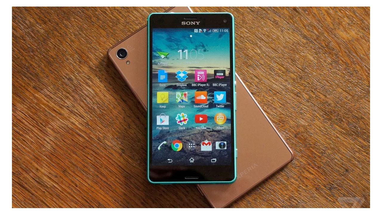 Sony akan Hadirkan Seri Xperia Compact, Layar 5,5 inci Ditenagai Snapdragon 775