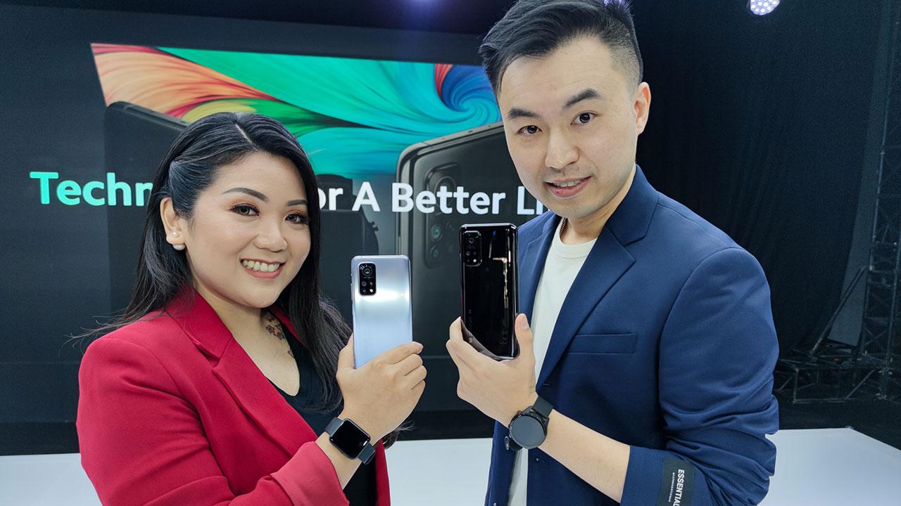 "Tiga Smartphone ""Jagoan"" Xiaomi Kini Tersedia di Semua E-Commerce"