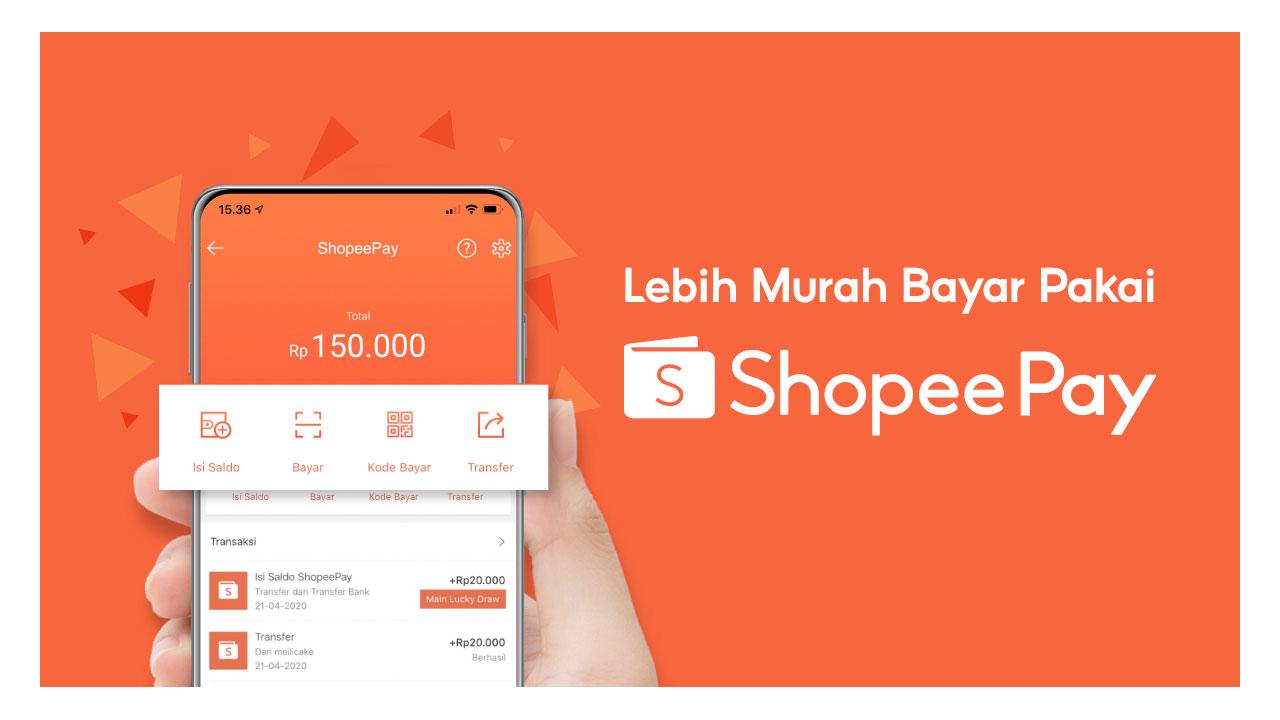 Gelar Semua Rp1 di 12.12, ShopeePay Gelontorkan Voucher Hingga Rp12 Miliar